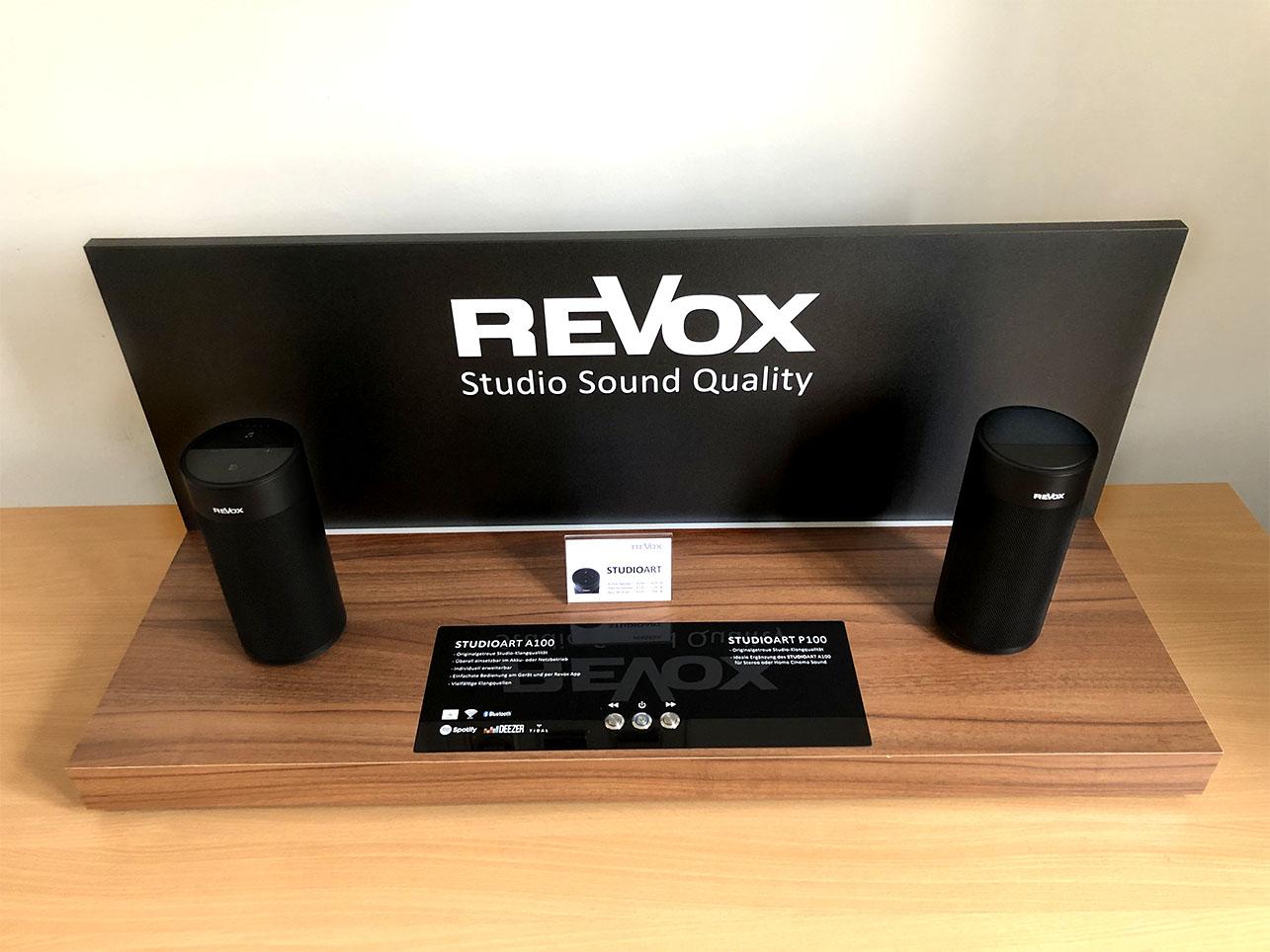 Revox 11
