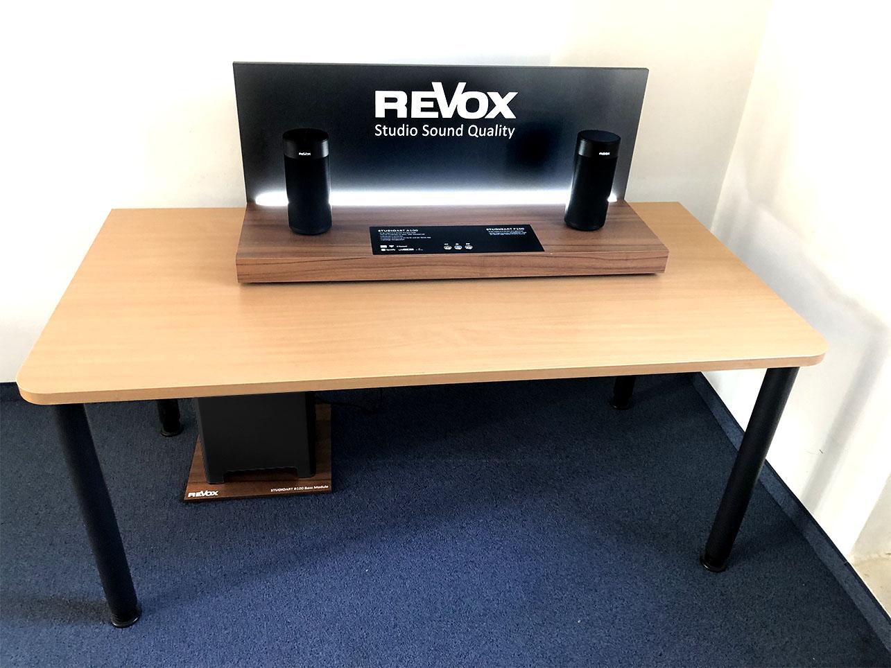 Revox 7
